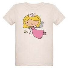 Oh So Sweet Little Blonde Tooth Fairy T-Shirt