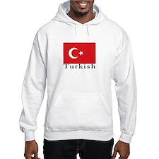 Turkey Hoodie