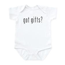 Got Gifts? Onesie