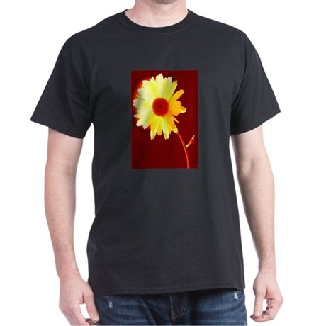 Hot Daisy Dark T-Shirt