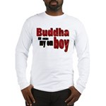 Buddha Long Sleeve T-Shirt