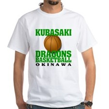 Dragons Basketball Shirt