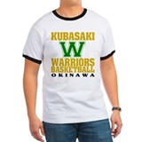 Warriors Basketball T