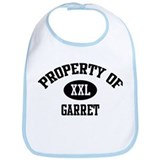 Property of Garret Bib