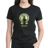 Quinn Clan Motto Tee