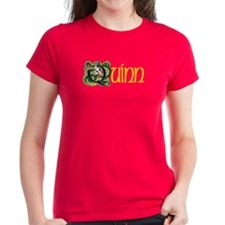 Quinn Celtic Dragon Tee