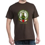Reardon Clan Motto T-Shirt