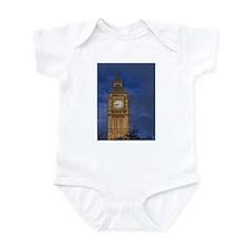 Big Ben, London Body Suit