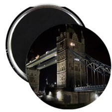 Cute London photo Magnet