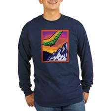 Mountain Hang Glider T