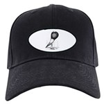 Swing Pouter Pigeon Black Cap
