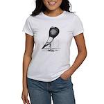 Swing Pouter Pigeon Women's T-Shirt