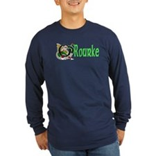 ORourke Celtic Dragon T