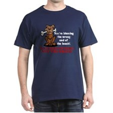 Ban Bad Owners T-Shirt