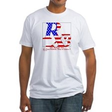 The RX3 Patriot Act T-Shirt
