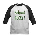 Hollywood Rocks ! Tee