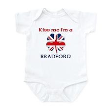 Bradford Family Infant Bodysuit