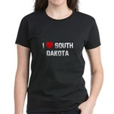 I * South Dakota Tee