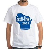 Scott-Free Wisconsin T-Shirt