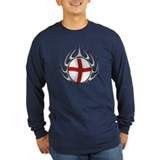 St Georges Cross: Tribal Arachnid T