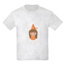 Princess Brunette T-Shirt