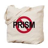 Anti PRISM Tote Bag