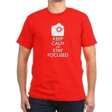 Men's Canon - Keep Calm T