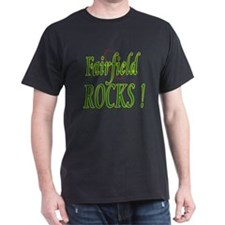 Fairfield Rocks ! T-Shirt