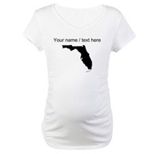 Custom Florida Silhouette Shirt