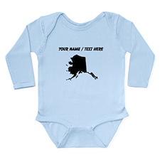 Custom Alaska Silhouette Body Suit