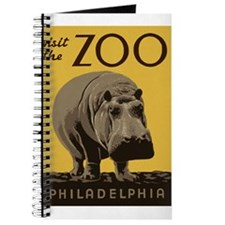 Hippo Zoo Journal