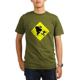 Tornado-Crossing.gif T-Shirt