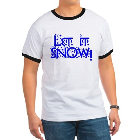 Let it Snow! Ringer T