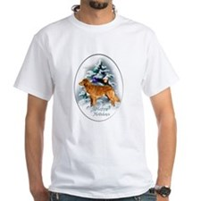 Nova Scotia Duck Toller Shirt