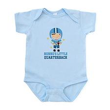 Nonno Quarterback Infant Bodysuit
