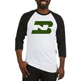 Burlington Northern railroad Baseball Jersey