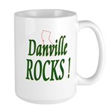 Danville Rocks ! Coffee Mug