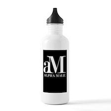 Alpha Male Water Bottle