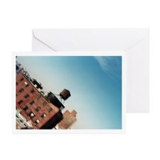 Post Industrial Greeting Cards (Package