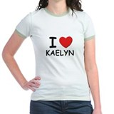 I love Kaelyn T