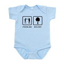 Tree Hugging Infant Bodysuit