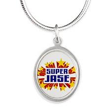 Jase the Super Hero Necklaces