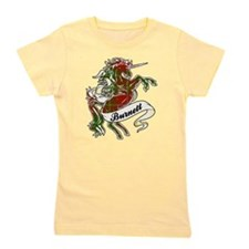 Burnett Unicorn Girl's Tee