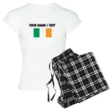 Custom Ireland Flag Pajamas