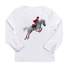 Dressage 2 Long Sleeve T-Shirt