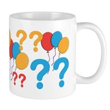 CUSTOMIZE the AGE - 2 digits Small Mug