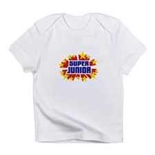 Junior the Super Hero Infant T-Shirt