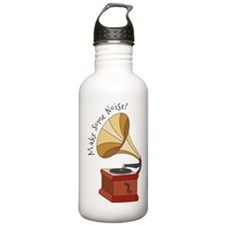 Make Some Noise! Water Bottle
