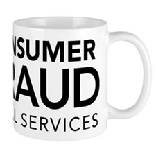 Consumer Fraud Legal Services Mug