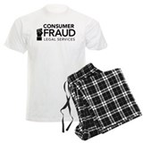 Consumer Fraud Legal Services Pajamas